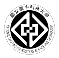 National Taichung University of Science and Technology
